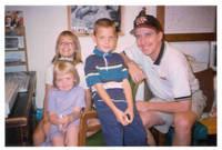 Highlight for Album: Brian's Family & Friends...