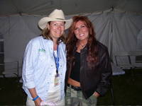 Highlight for Album: Country Fest Minnesota 2006
